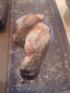 スイカ寿司レポート